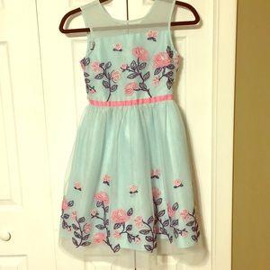 Gorgeous Lady Love Dress